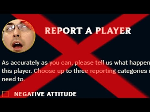 STOP ASKING FOR REPORTS!!!! I REFUSE!! - Trick2g