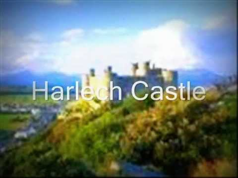 WALES. A 3 MINUTE EDUCATIONAL TOUR.