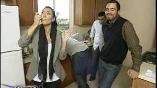 Kim Kardashian Cinnamon Dare At Ibeatyou
