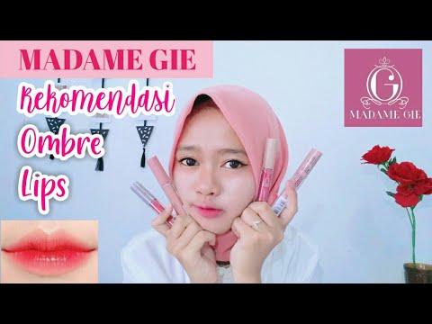 rekomendasi-warna-lip-liquid-/-lip-cream-madame-gie-untuk-ombre-lips-|-keerun