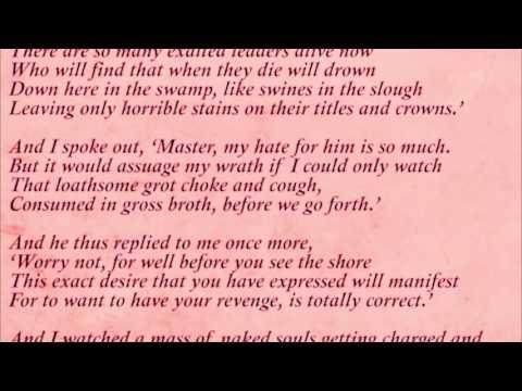 Dante Inferno - The Rap Translation - Canto VIII