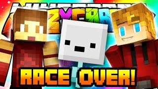 Minecraft Crazy Craft 3.0: THE RACE IS OVER! (Inventory Pets Mod)! #47