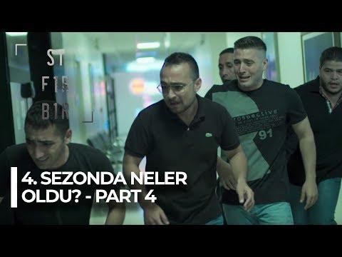 """Sıfır Bir """"Bir Zamanlar Adana'da"""" 4. Sezonda neler oldu? - Part 4"""
