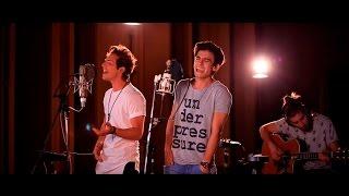 Reggaetón Lento - Maxi Espindola ft. Agustín Bernasconi (Live Session)