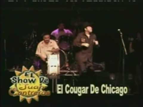 """EL COUGAR DE CHICAGO     """" El Cable """""""