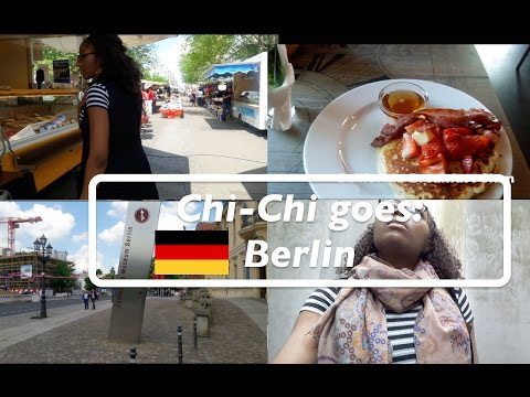 Chi-Chi in: Berlin, Germany