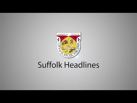 Suffolk Headlines (Holiday Gala / Kilby Shores Elementary School Carolers)