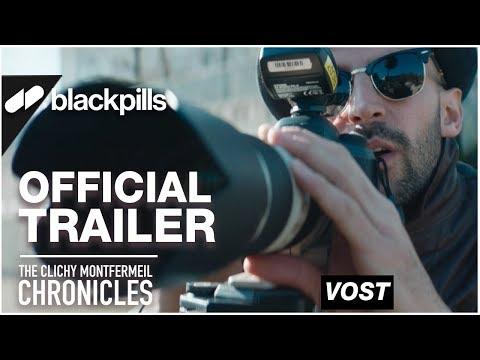 The Clichy Montfermeil Chronicles - Official Trailer [HD] | blackpills
