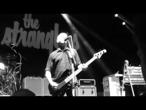 Princess of the Street-The Stranglers@Glive Guildford 14th March 2016