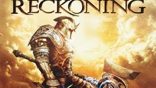 CGRundertow KINGDOMS OF AMALUR_ RECKONING for PC Video Game Review