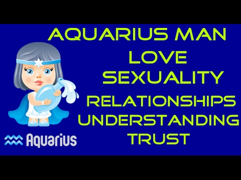 Aquarius man dislikes