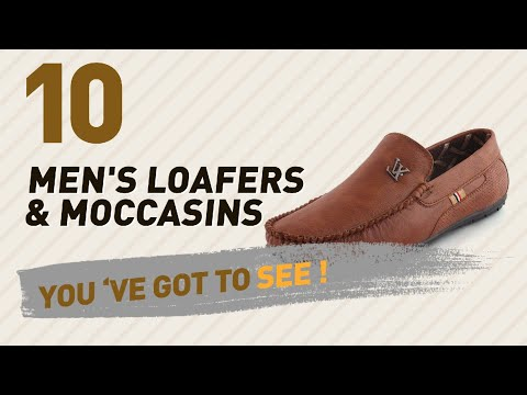 Mens Loafers Moccasins Collection India Best Sellers