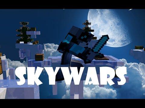 Skywars una victoria una derrota| Josue Gamer