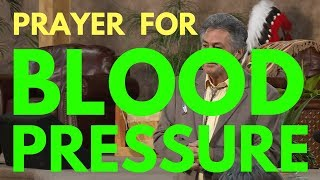 Healing Prayer For High Blood Pressure - Mel Bond