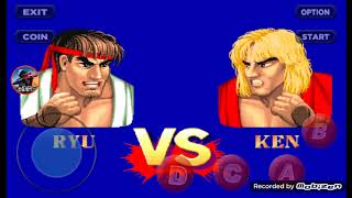 STREET FIGHTER 2/I GOT THIS GAME FOR THE FIRST TIME YO!!