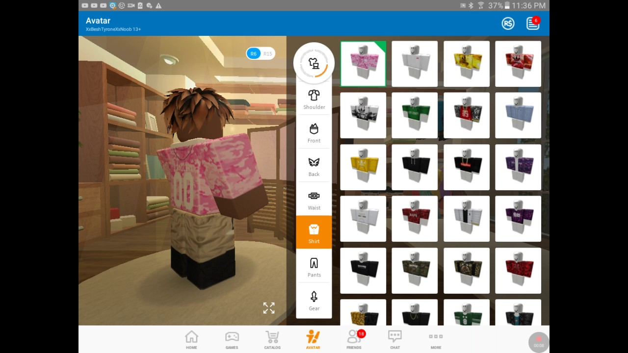 Gucci Shirt Ids For Roblox