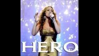 Mariah carey- hero , instrumental ...