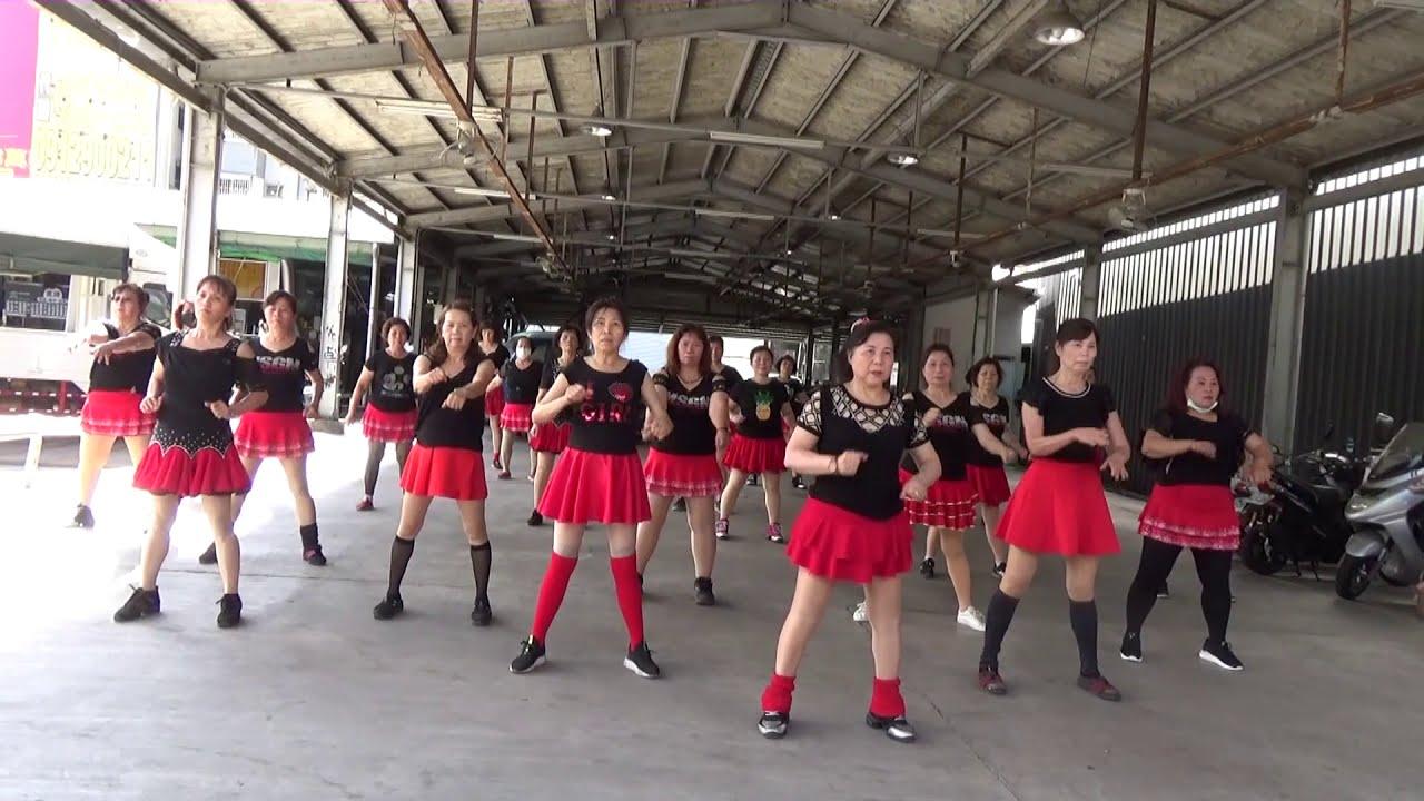 高雄市有氧舞蹈協會 - 一定贏 (抗疫公益舞蹈) 林秀霞老師編舞 109 05 03 - YouTube