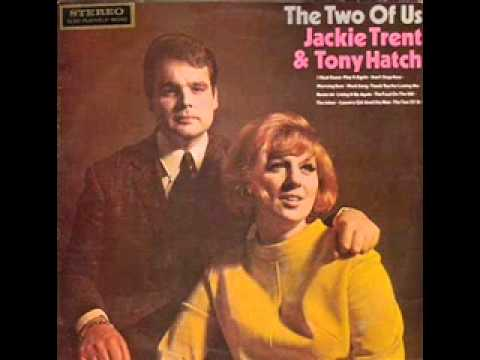 jackie trent tony hatch the two of us youtube. Black Bedroom Furniture Sets. Home Design Ideas