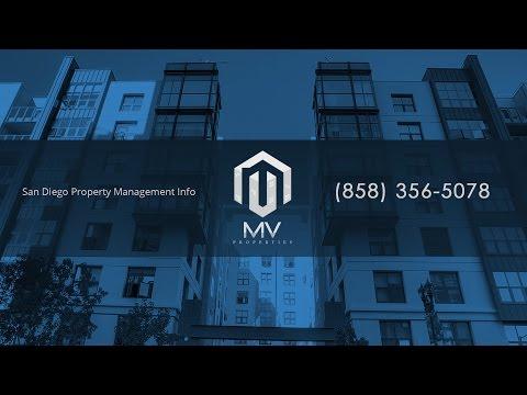 San Diego Property Management