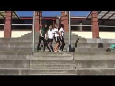 Music Video - Lauren Cecil Albany Senior High School