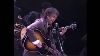 Bob Dylan (POWERFUL!!)
