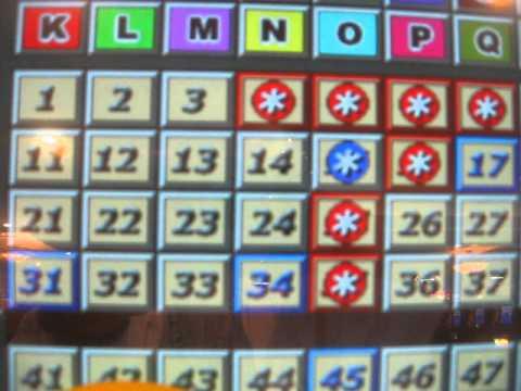 7 spot keno strategy