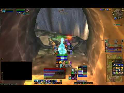elemental shaman; twin peaks; win; used bloodlust for once; bandicam 2018 02 18 14 57 07 892