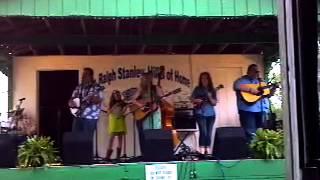 Mountain Melody: Ralph Stanley