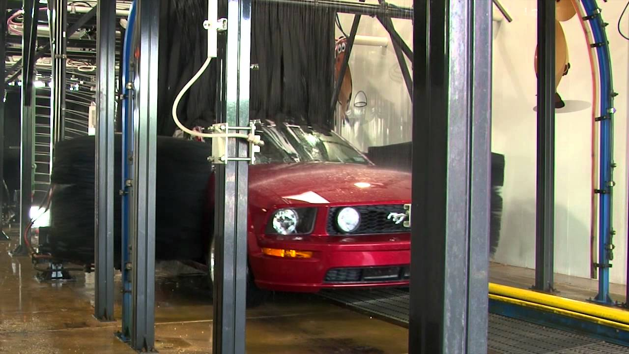 Car Wash Barn >> Platinum Package The Car Wash Barn