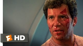 star trek 3 the search for spock 7 8 movie clip i ll kill you later 1984 hd