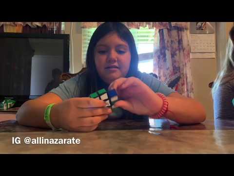 Solving a Rubik's Edge in Seconds