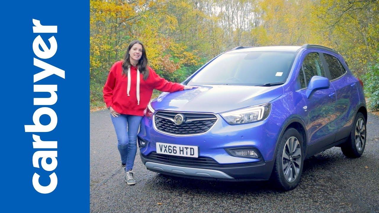 Vauxhall mokka 2019 review uk dating