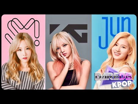 Does the K-Pop Big 3 Privilege Exist?
