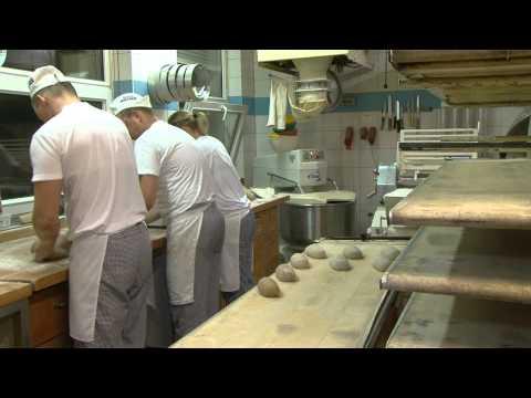 Bäckerei Walther Dresden