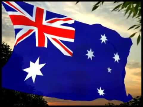 Ashmore and Cartier Islands, External territory of Australia Flag