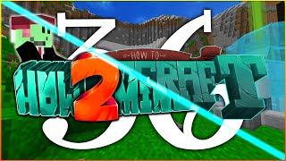 "How 2 Minecraft SMP : ""A Blast to the Past"" : Episode 36"
