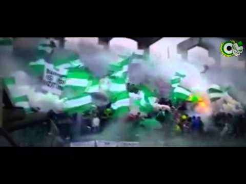 Top 5 Ultras North Africa Of The Week 22-02-2015/28-02-2015