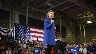 Report: Lawmaker Suggests FBI Could Leak Info From Clinton Email Probe