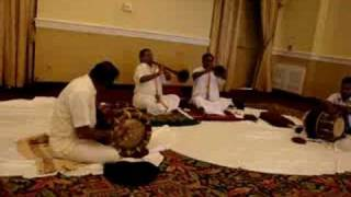 Live Nadaswaram at the wedding