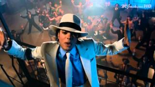 Michael Jackson's Moonwalker Smooth Criminal HD thumbnail