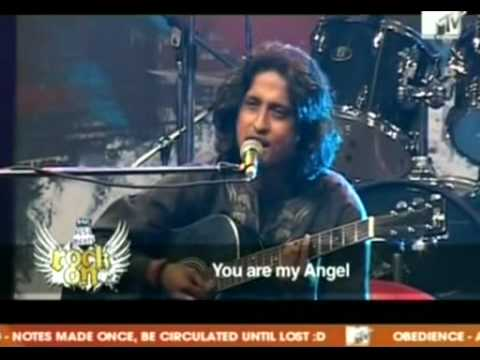 mtv  rock on - Kolkata Auditions -  Iman Sen (Calcutta Blues) rajkanya...  manager--9836757201