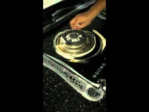 Chất chùi rửa bếp siêu sạch