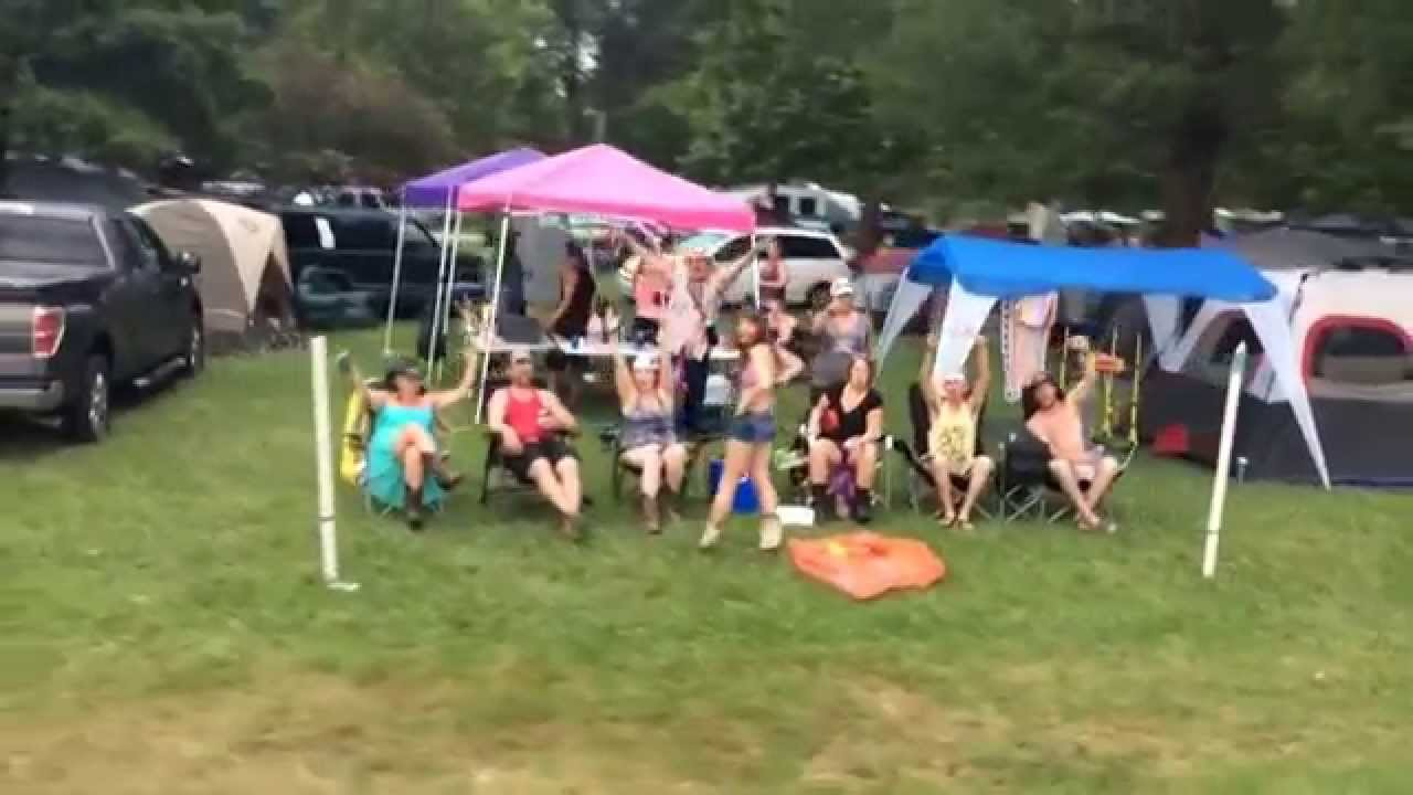Kicker Country Stampede 2014 Day 1 Youtube