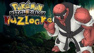SYTUACJA BEZ WYJŚCIA... - Pokemon Pitch Black Nuzlocke #10