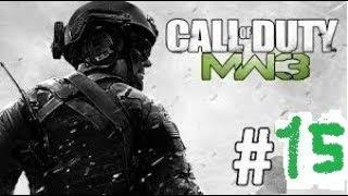 Call of duty modern warfare 3 - chapter 15 - Down the rabbit hole (pc)