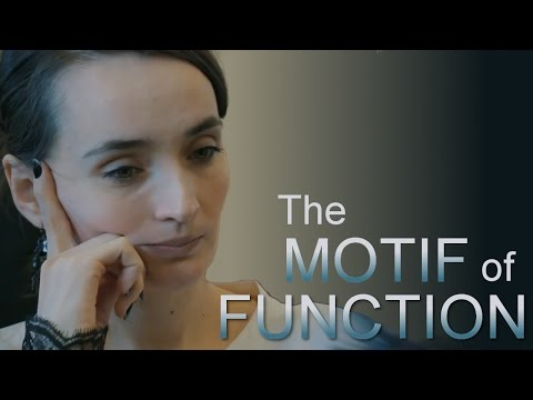 Practical chess techniques : Motif of function.