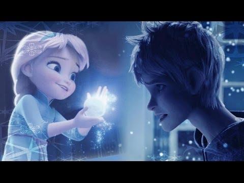 Frozen Family Extended