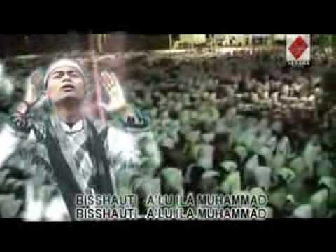 LABBAIK_Jam'iyatul Hadroh Cinta Al Qodiri 1 Jember Vol 4