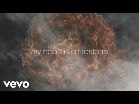 Conchita Wurst - Firestorm